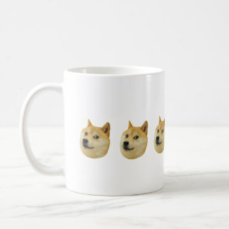 Doge Coffee Mug