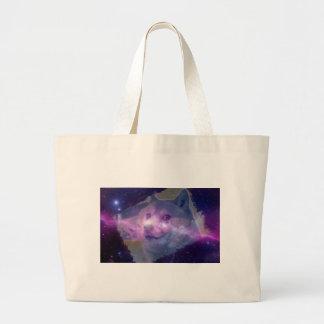 Doge Galaxy Bag