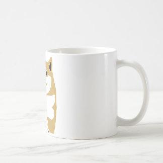 Doge - internet meme mug