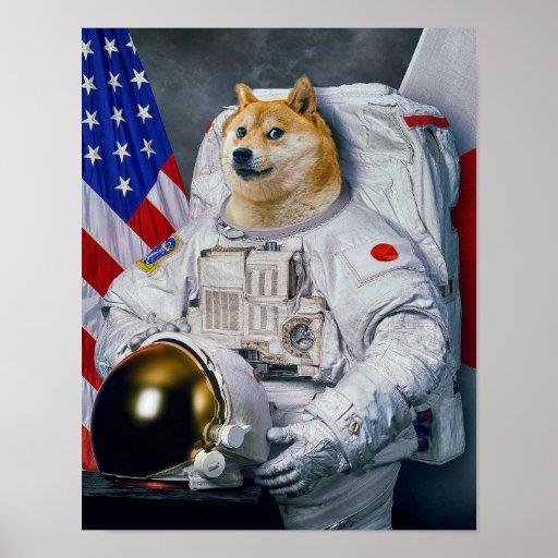 Doge print version