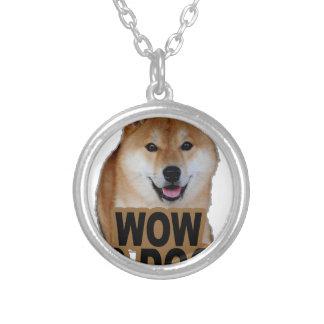 Doge Tee Shirt png Custom Jewelry