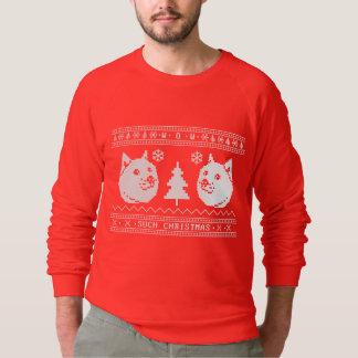 Doge Ugly Christmas Sweater