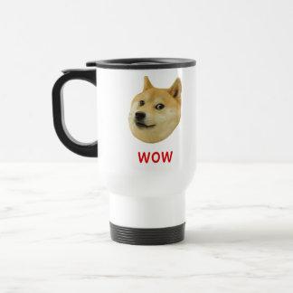 Doge Very Wow Much Dog Such Shiba Shibe Inu Mug