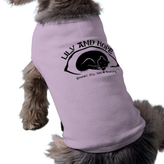 Doggie Clothes! Shirt