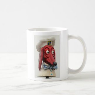 DOGGIE DINER restaurant original logo Coffee Mug