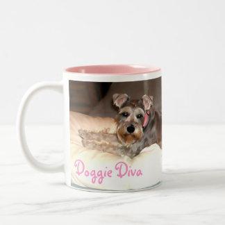 Doggie Diva Mug