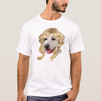 Doggie Drag #1 T-Shirt