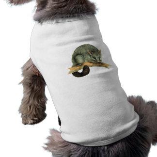 Doggie T's - cooroy possum Dog Tee