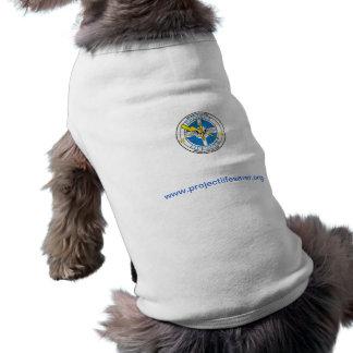 Doggies Project LifesaverGear Dog Shirt