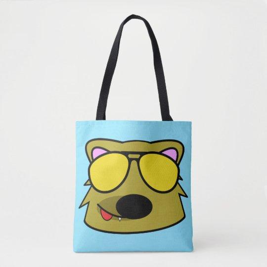 Doggone Dog Tote Bag