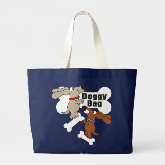 Doggy Bag - Large