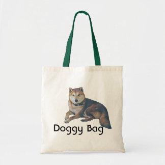 Doggy Bag - Shiba Inu