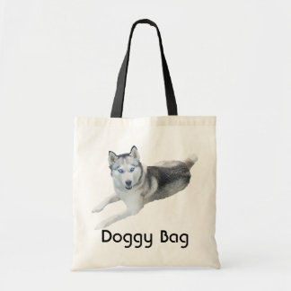 Doggy Bag - Siberian Husky