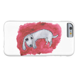 DOGGY! BARELY THERE iPhone 6 CASE