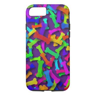 Doggy Bones Rainbow Dream iPhone 7 Case