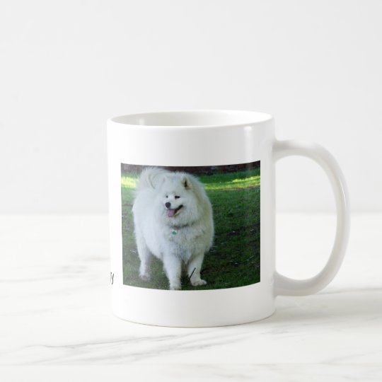 Doggy Coffee Mug
