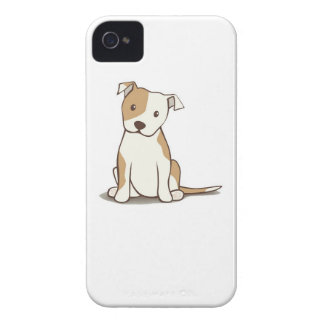 Doggy iPhone 4 Case-Mate Case