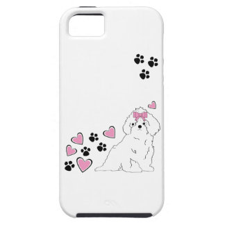 Doggy love case for iPhone 5/5S