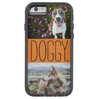 Doggy Pals Iphone Case