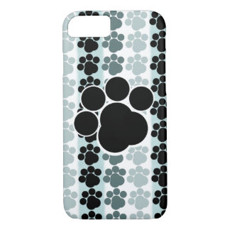 Doggy Paw iPhone 7 Case