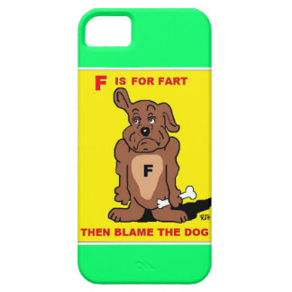 doggy phone case iPhone 5 cover