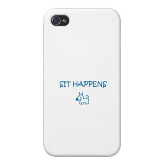 DOGGY STYLE CASES FOR iPhone 4