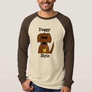 Doggy Style Shirt