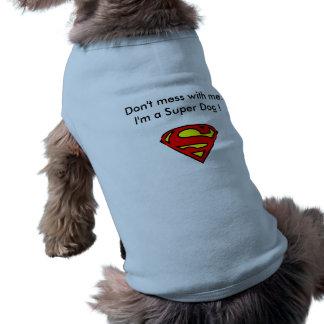 Doggy t shirt
