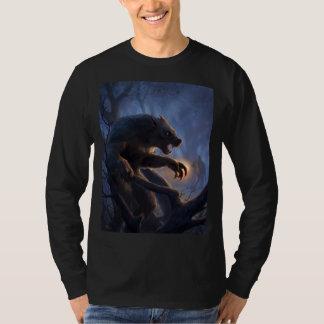 Dogman of Michigan T-Shirt