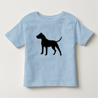 Dogo Argentino Toddler T-Shirt