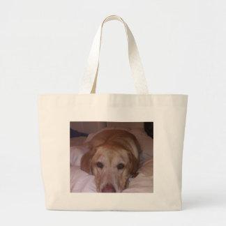 Dogonit... Tote Bags