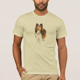Dogs 5 T-Shirt