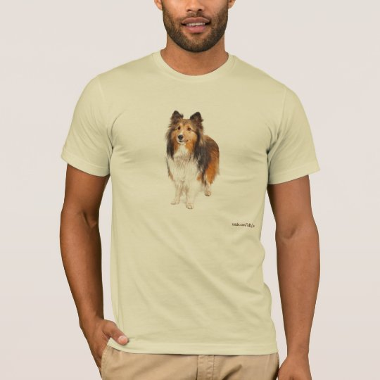 Dogs 5 T-Shirt