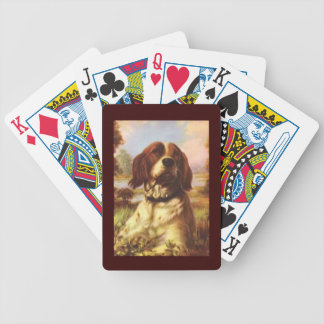 Dogs and dog lovers deck of cards