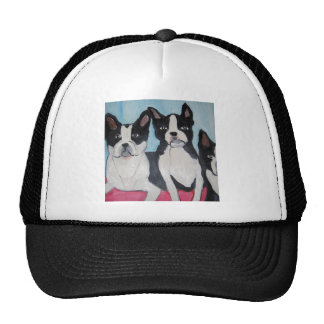 dogs by eric ginsburg trucker hats
