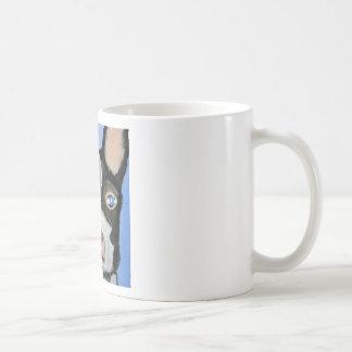 dogs by eric ginsburg coffee mug