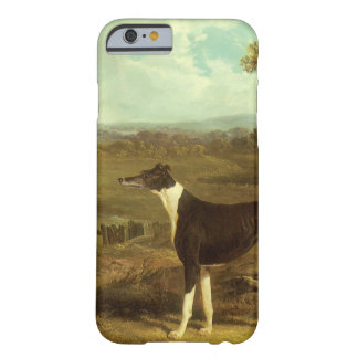 Dogs, Greyhound and Spaniel, Doctor Fop by Herring Barely There iPhone 6 Case