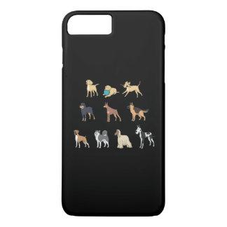 Dogs iPhone 7 Plus Case
