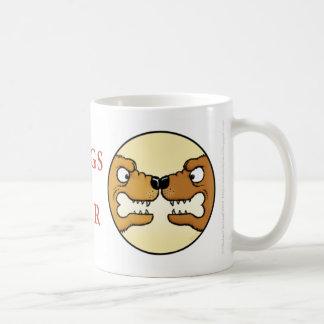 Dogs of War Mug