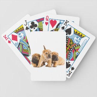 Dogs Card Decks