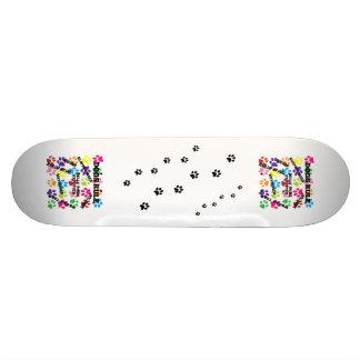 Dogs Rule Skateboard Decks