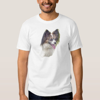 Dogs - Toy Breeds - Papillion Tees