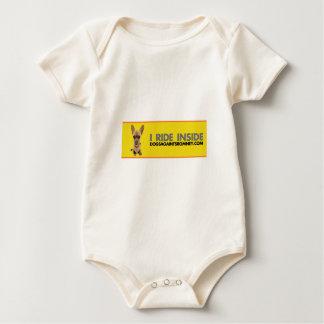 DOGSAGAINSTROMNEY BABY CREEPER