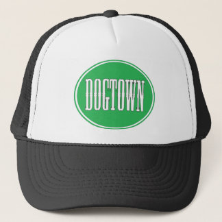 Dogtown - Trucker Hat