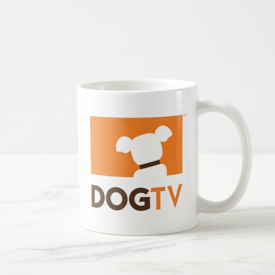 DOGTV COFFEE MUG