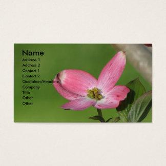 Dogwood Business Card