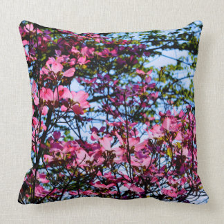 Dogwood Cushion