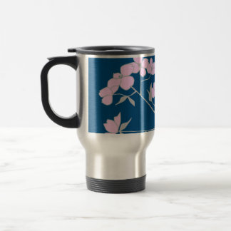 Dogwood dog wood blossoms mug