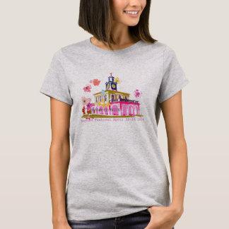 Dogwood Festival 2016 downtown Fayetteville NC T-Shirt