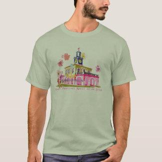 Dogwood Festival 2016 T-Shirt
